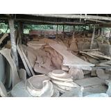 Cama, Muebles Mesa De Madera Rustico
