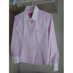 Camisa Infantil Dudalina Petit Tam 04