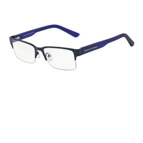 05f1e73cd941e Lente Armani Exchange Sunglasses Ax 4005 802671 Matte Olive - Óculos ...