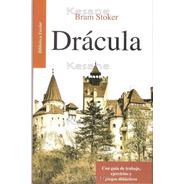 Dracula / Bram Soker / Libros Juveniles Niños Cuentos Terror