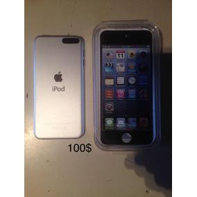 Ipod Touch 5 De 16gb