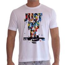10 Camisetas Personalizadas Goiania