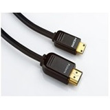 Cable Hdmi A Mini Hdmi Oro 24k Excelente Calidad 1.5mts