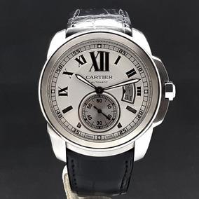 3362f094da8 Relogios Usados - Relógio Cartier Masculino