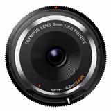 Lente Olympus 9mm F8.0 Fisheye Body