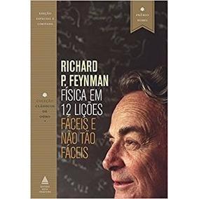 Física Em 12 Lições - Richard P Feynman