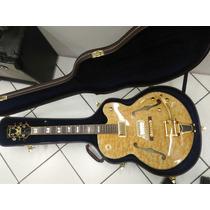 Guitarra Semiacústica Condor Jc603 Com Case