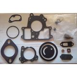 Kit Carburador Ford 200 Zephyr Marca Alloy 5380 = 10596