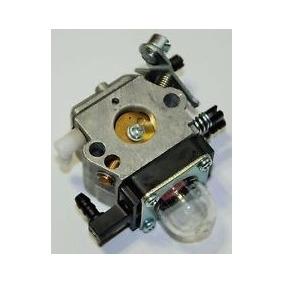 Carburador Para Roçadeira Stihl Fs55r Km55