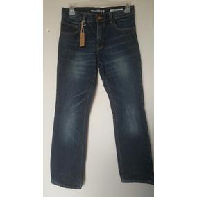 Jeans Gap Kids Straight Talla 12
