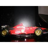 F1 Ferrari De Colección Nuevas!!
