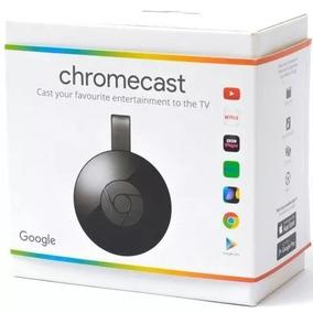 Novo Google Chromecast 2 Hdmi Edição 2017 Original Niterói