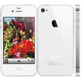 Teléfono Iphone 4 3g 16gb