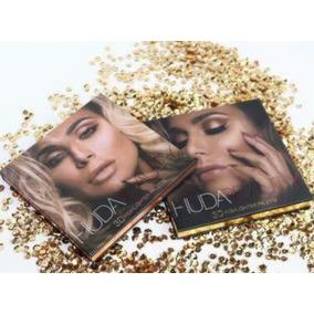 Paleta De Iluminadores Huda Beauty 3d Highlighter