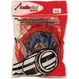 Kit De Cables Para Planta Calibre 4 Audiopipe Bms-2100x