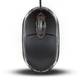 Mouse Imexx 3d Luces Led