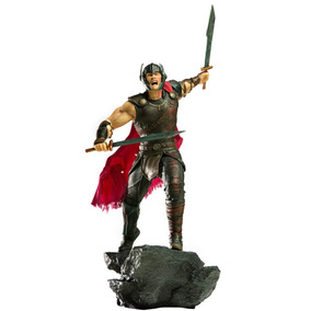 Thor Gladiator 1/10 Bds - Thor Ragnarok - Iron Studios