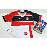 Kit Uniforme Infantil Santa Cruz 2011 Penalty 371068 1magnus