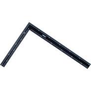 Escuadra Regla Metal De 60 X 40 Cm Carpintero Black Jack