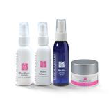 Dermavital 4 Piece Skin Care System - Mejora Las Líneas F