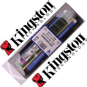 Memoria Ram Kingston De 4 Gb 1333 Mhz Ddr3