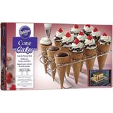 Wilton 2105 - 4820 Charola Para Hornear Conos De Cupcake