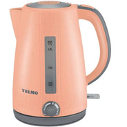 Pava Electrica Yelmo 3901 Autentica Matera 1,7l Mate Te Cafe