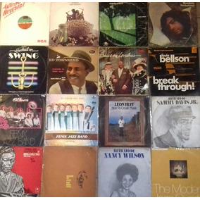 Jazz! Discos De Vinilos, Varios Artistas