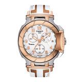 Reloj Tissot T0484172701200 T-race Cronografo Original