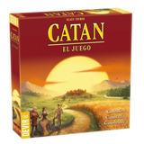 Colonos De Catan En Español + Envió Gratis - Gdjms