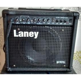 Laney Hcm30 30w Amplificador Guitarra Canje Envio Tarjetas!!