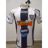 Camiseta Chaco For Ever Sport 2000 Nueva T. S - M