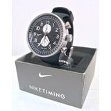 Reloj Nike Chrono Pro - Nuevo - Belgrano Palermo
