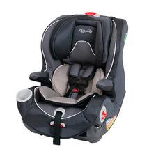 Silla De Auto Smart Seat Rosin - Graco
