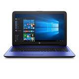 2017 Hp 15.6 Inch Premium Hd Laptop, Último Procesador Inte