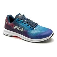 Tênis Running Masculino Fila Kr4