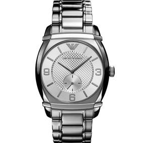 86fd614733b Relógio Emporio Armani Automatico Ar4637 60% Desconto - Relógios no ...