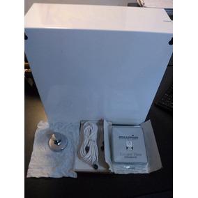 Generador De Vapor Steamist 8.5 Kw