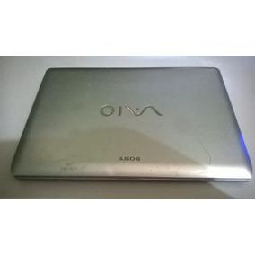 Netbook Sony Vaio Vpc-yb15kx