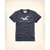 Remeras Hollister By Abercrombie And Fitch