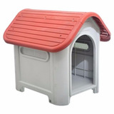Casa Cucha Perro Mediana Importa. Impermeable, Proteccion Uv