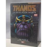 Thanos La Revelacion Infinita Marvel Monster Edition