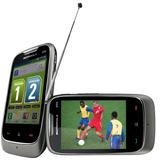 Celular Motorola Motogo! Tv Dual Chip Ex440 | Vitrine