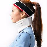 Cuello Ortopedico Collar Soporte Lumbar Lesiones Blando