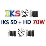 Iks Privado Premium 61w