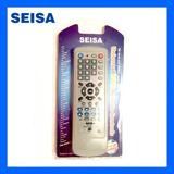 Control Universal Dvd Seisa Rm-230ex Todas Las Marcas