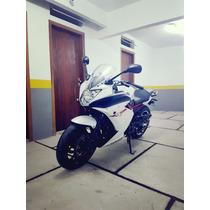 Yamaha Xj6 F 2013/2013