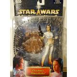 Padmé Amidala Unleashed Star Wars E2.