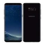 Samsung Galaxy S8 Plus G955f - Caja Cerrada Libre Dual Sim