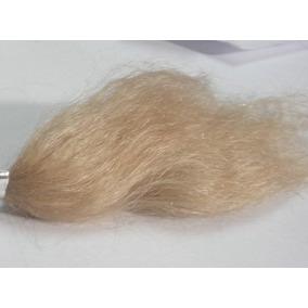 Mohair,cabelo P/implante Em Bonecas Reborn,leia Todo Anuncio
